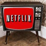 Netflix - boardroom meeting