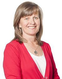 Susan Pearse bio