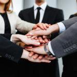trust workplace