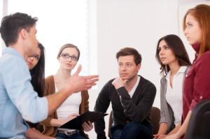 feedback group