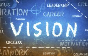 vision ahead