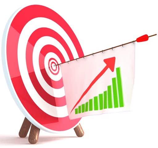 gauge progress target