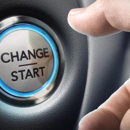 Accelerating Change: Leveraging Leadership Presence