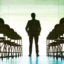 CEO Tenure: How Long Is Too Long?